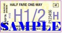 One Way Flights